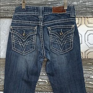 Vigoss Fit Skinny Jeans- 0 (25)